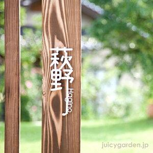 表札,切文字,切り文字,漢字,ローマ字,アルファベット,ナチュラル,かわいい