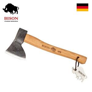 【手斧】【小型】【薪割り】 「BISON(バイソン) AXE 1879シリーズ ハンティングハチェット」