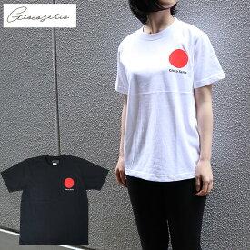 Gioco serio ジョーコセーリオ LOGO JAPAN プリント 半袖 Tシャツ S M L LL レディース