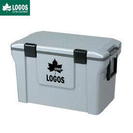 LOGOS ロゴス アウトドア アクションクーラー 35L クーラーボックス グレー