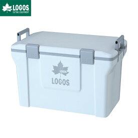 LOGOS ロゴス アウトドア アクションクーラー 35L クーラーボックス ホワイト
