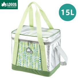 LOGOS ロゴス アウトドア insul10 ソフトクーラー 15L クーラーボックス 保冷 ランチバッグ お弁当袋 バッグ 手提げ