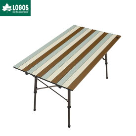 LOGOS ロゴス アウトドア オートレッグテーブル 12070 ヴィンテージ