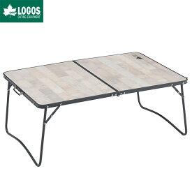 LOGOS ロゴス アウトドア ROSY ファミリー2FDローテーブル 9060