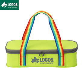LOGOS ロゴス アウトドア 防水ペグハンマーキャリーバッグ