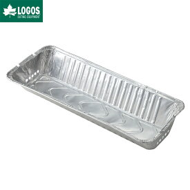 LOGOS ロゴス バーベキュー eco-logosave お掃除楽ちん BBQ深型カバー L 2pcs