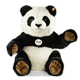 【シュタイフ steiff】シュタイフ社製ジャイアントパンダのパミー 45cm