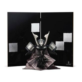 5 月的 Lladro 娃娃頭盔 (黑色) 螢幕與 P27Mar15。