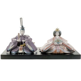 LLADRO リヤドロ 1008505 雛人形 親王飾りHINA DOLLS FESTIVAL おしゃれ