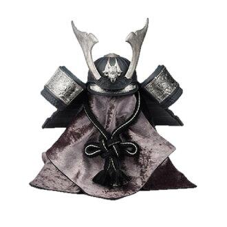 它可能的溢財俑頭盔 (黑色)