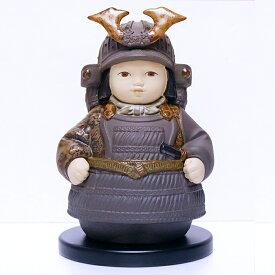 リヤドロ LLADRO 五月人形 サムライ Samurai toy おしゃれ