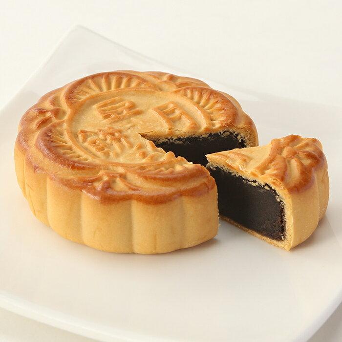 重慶飯店 豆沙小月餅(トウサショウゲッペイ)