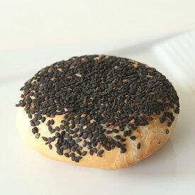 重慶飯店 黒芝麻酥(クロシバマス)