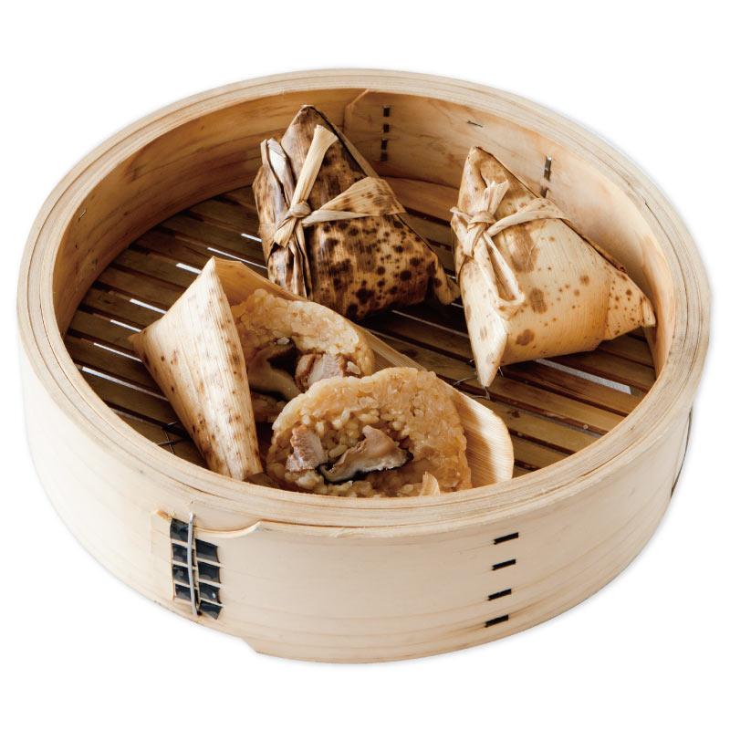 ちまき 横浜中華街 重慶飯店 中華ちまき 3個入(チュウカチマキ) 伝統の味 お取り寄せグルメ