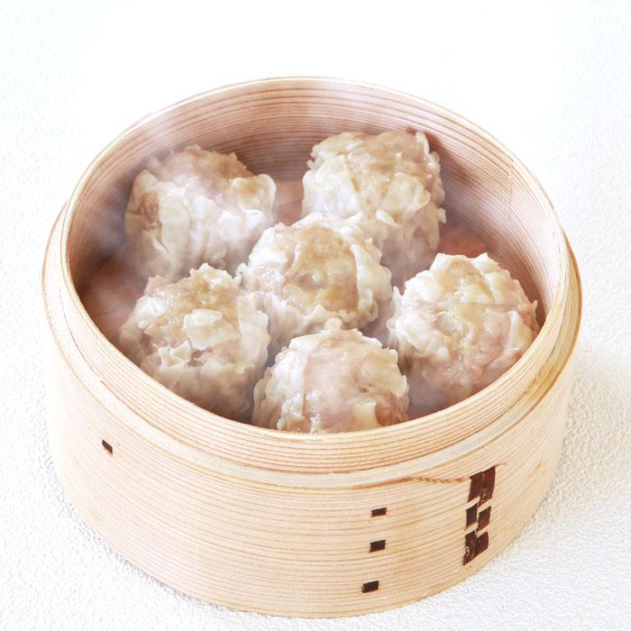 重慶飯店 ジャンボ焼売 6個入(ジャンボシュウマイ)