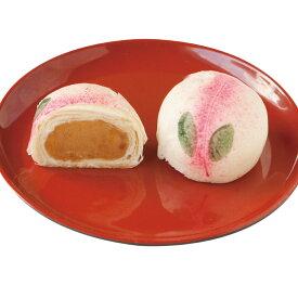 季節限定 重慶飯店 桃蜜酥(トウミツス) 【桃 もも スイーツ お饅頭 パイ お菓子 】