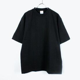 【メンズ新品】(KA)(KO) CAMBER SPORTS WEAR(キャンバー スポーツウェア) MADE IN USA #301 8OZ T-SHIRT USA製 8オンスTシャツ BLACK [NEW]