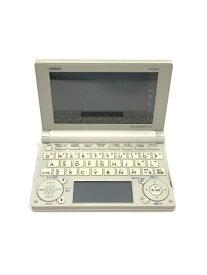 【中古】CASIO◆電子辞書 エクスワード XD-B4800【家電・ビジュアル・オーディオ】