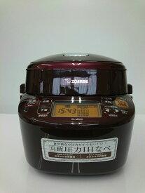 【中古】ZOJIRUSHI◆電気調理鍋 EL-MB30-VD【家電・ビジュアル・オーディオ】