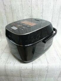 【中古】ZOJIRUSHI◆炊飯器 極め炊き NW-JU18【家電・ビジュアル・オーディオ】