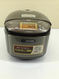 【中古】ZOJIRUSHI◆炊飯器 極め炊き NP-GJ05【家電・ビジュアル・オーディオ】