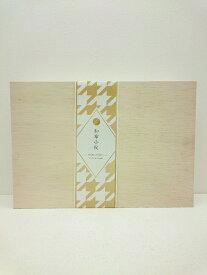 【中古】和布小紋/寝具/2点セット/PNK【インテリア・日用雑貨】