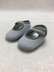 【中古】HERMES◆キッズ靴/ベビーシューズ/--/--【キッズ】