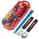 【メール便2点まで可】 トリオセット カーズ 2020年版 ディズニー cars キッズ 子供 おはし お箸 フォーク スプーン …