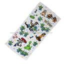 【メール便1点まで可】 コンパクトバスタオル トイ・ストーリー ディズニー ピクサー バスタオル タオル 子供 キッズ …