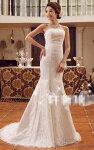 卸大歓迎二点送料無料新入荷韓国ファション高級ウェディングドレス豪華なウェディングドレス結婚式パーティー披露宴フォマールドレス二次会フリルドレス写真撮影素敵なドレス演出服シンプルマーメイドドレス