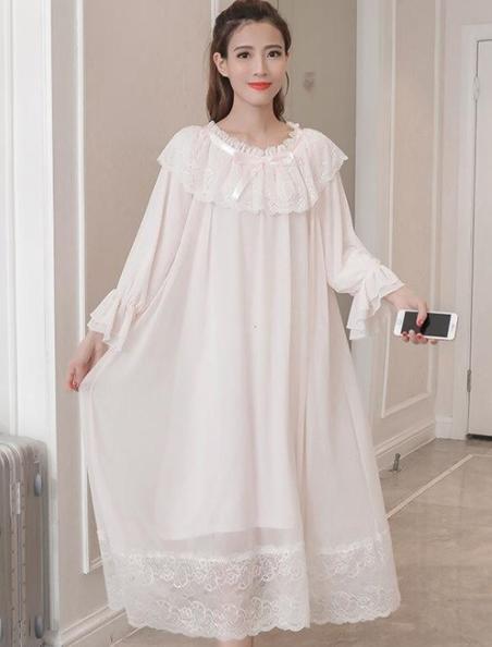 楽天市場】ネグリジェ ナイトドレスの通販