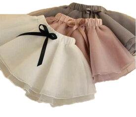 20ff79ad51e00 二点送料無料子供キッズ大人気チュチュ スカート 女の子ファッションガールズかわいいガーゼチュチュスカート