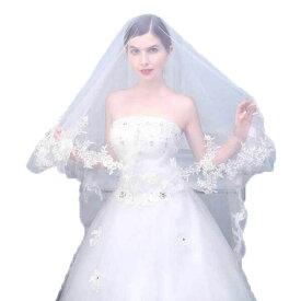 bb1e8084fc5ff 二枚送料無料 ロングベールトレーン天使風ウェディングドレスに最高 ブライダル