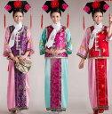 二点送料無料五点セット中国古代宮廷風 唐装・漢服 中華服・舞台服装ステージ衣装中国古代コスプレ衣装チャイナ風イ…