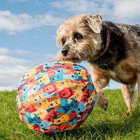 ダッドウェイ PETBLOON ドッグ・バルーン風船 おもちゃ ボール ぼーる 犬用