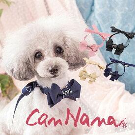 CanNana 【きゃんナナ】LN-004 クラシカルリボンネックチョーカー アクセ リボン ジョジョリボン 数量限定 メール便対応
