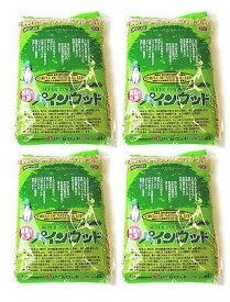 【送料込み】100%天然素材 猫砂 パインウッド6L×4袋セット