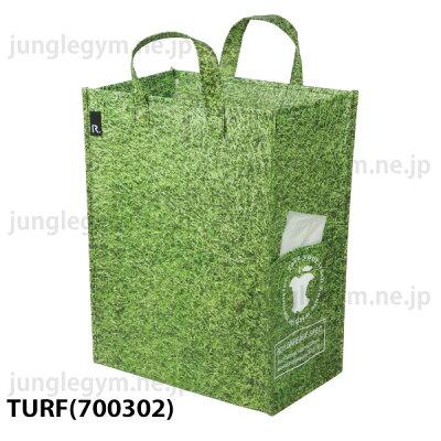 ルートートルーガービッジroo-garbage30リットル:芝生