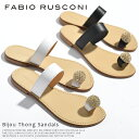 Fabio sandal1 01a