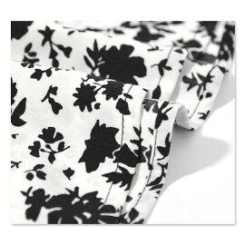 レディースカシュクールフレンチスリーブ半袖シャーリングウエストゴムワンピロングワンピ花柄小花柄マリーゴルド黒白ブラックホワイト春夏トレンドオシャレ大人可愛いかわいい上品JGcollectionジェイジーコレクション