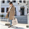 Trench coat topcoat topcoat Womens trench coat with liner outer JG collection JG Collection beige / Navy topcoat teroncito trench coat