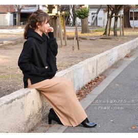 レディースパーカーフーディーフード裏起毛長袖極暖スリット暖かいホワイトベージュグレージュブラウンブラック白茶黒冬カジュアル可愛い