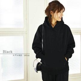 レディースパーカーフーディーフード裏起毛長袖極暖スリット暖かいポケットホワイトベージュグレージュブラウンブラック白茶黒冬カジュアル可愛い