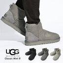 Ugg clamini2 01e