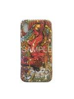 【NIGHTBEAT】ナイトビートJUNKBLUES × Rockin'Jelly Bean i Phone Case ( i Phone X 専用ケース)ロッキンジェリービーン × ジャンクブルーズ アイフォンX ケース