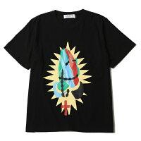 【RUDE GALLERY】ルードギャラリーMEX PRAY HANDS TEE (BLK) プレイングハンズ Tシャツ