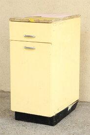 【アンティーク 家具 ドロワー キャビネット 木製 ディスプレイ 什器】キャビネット