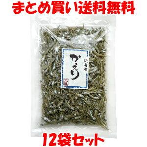 広島 かえり 80g×12個セットまとめ買い送料無料