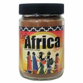 アフリカフェ バラカ インスタントコーヒー 80g