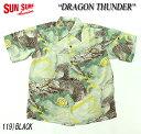 "No.SS32294 SUN SURF サンサーフSPECIAL EDITION""DRAGON THUNDER"""